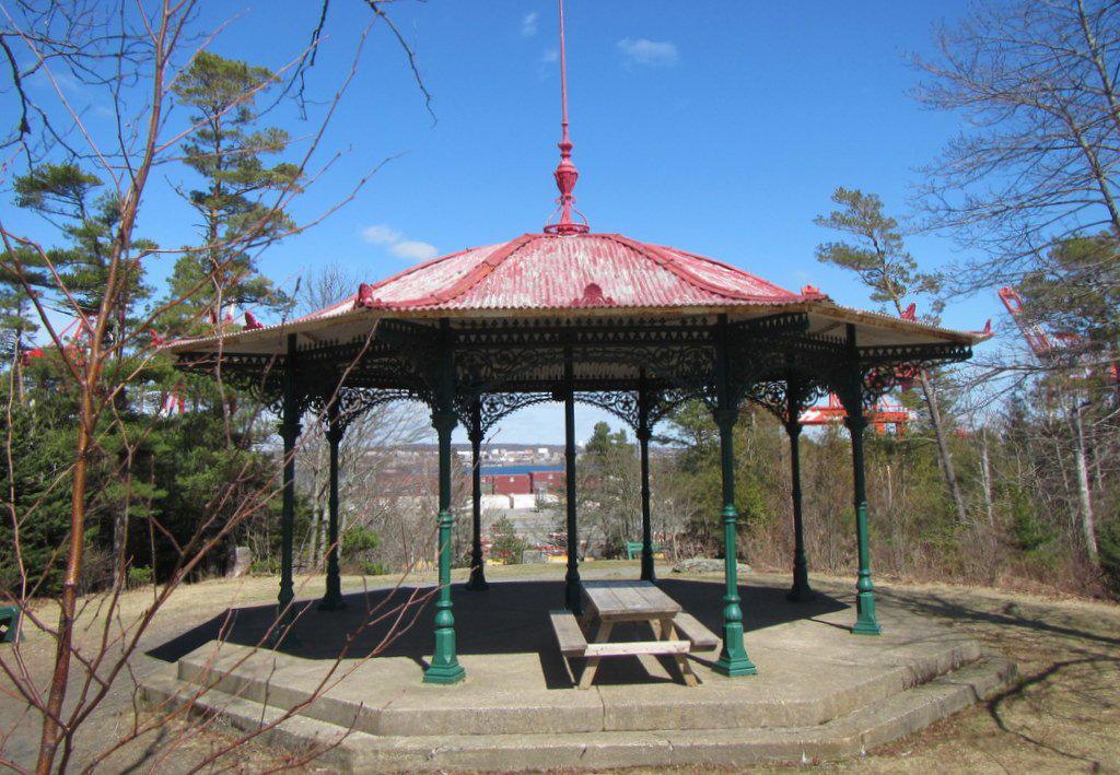 Point-Pleasant-Park